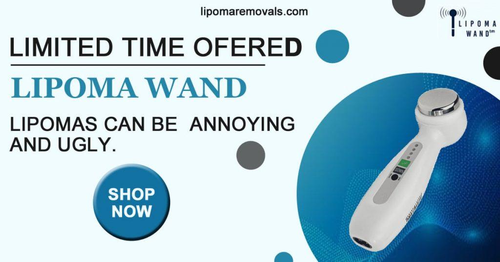 Lipoma Wand
